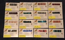 New Color Street Nail Polish Strips w/ Holiday 11/21 - Buy 4+ Get 10% Off