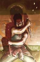 Buffy The Vampire Slayer #13 Cvr A (2020 Boom! Studios) First Print Lopez Cover