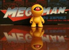 "Yellow Devil - Kidrobot x Megaman 3"" open blind box CHASE"