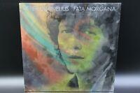 Peter Cornelius - Fata Morgana (1983) (Vinyl) (Ariola – 40 095 2)