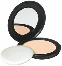Medium Pressed Face Powders with Oil-Free