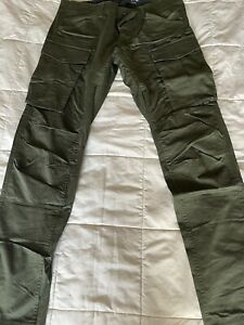 G Star Rovic Cargo Trousers