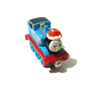 Winter Thomas Diecast Metal Train Thomas & Friends Take Along N Play 2002
