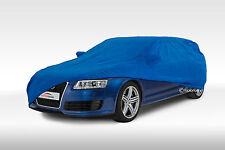 Audi RS4 Avant Autocover Autogarage Schutzdecke Husse Ganzgarage Abdeckung Staub