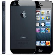 Smartphone Apple iPhone 5 - 16 Go - Noir & Ardoise - Téléphone Portable Débloqué