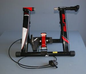 Elite Volare Mag Turbo Trainer Indoor Cycle Fitness Trainer
