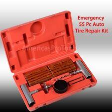 Auto Tire Repair Kit  55Pc