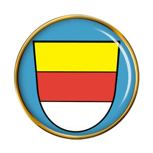 Münster (Alemania) Pin Insignia