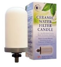 Southern Cross SCP Fluoride Plus Water Filter Purifier Cartridge