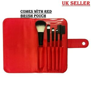 High Quality Professional Makeup Brushes New Makeup Accessory for Everyday UK