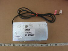 Ncr 497-0444529 Hardy Instruments Wpc Scale Controller, Used