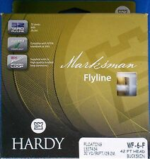 Hardy Rat Tail Marksman Flyline Tails and Backing Equipment Fishing 1327434
