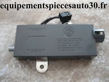 AMPLIFICATEUR ANTENNE RADIO ALFA 155 REFERENCE 60551977