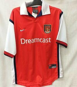 Arsenal football shirt Size XL Nike Premier (H25)
