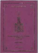 2003 Ks.K. Pozarski Roman Catholic cemetery and church in Wyborg book in Polish