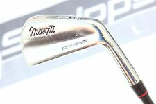 MaxFli Dunlop Australian Blade Single 4 Iron Golf Club Penley Graph 7.5 Flex