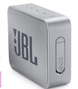 JBL GO2 Portable Bluetooth Speaker Multicolor gift quality