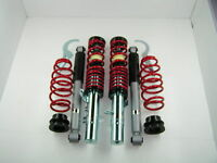 Pro Sport Coilovers Peugeot 206 Lowering Kit Lowering kit New Model