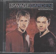 Savage Garden - Affirmation CD (our ref A43)