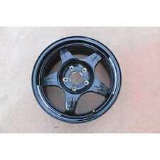 Cerchio ruota di scorta 16X7J 5x112 ET37 Mercedes Classe CLK W208 22345 83-1-A-3