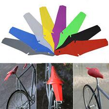 Bike MTB Front Rear Fender Mudguard Mountain Bicycle Road Cycling Mud Guard Tool