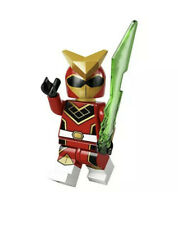 Lego Collectible Minifigures Series 20 CMF 71027 Brand New Super Warrior