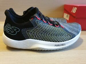 New Balance Fuelcell Rebel Running Shoes - UK 9 - Grey