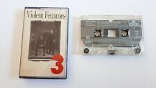 VIOLENT FEMMES: 3 - cassette album