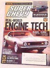 Super Chevy Magazine St. Louis Rocks The Midwest November 2013 030417NONRH