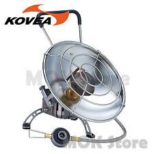 KOVEA KH-0710 GAS HEATER Fire Ball strong fire power Big size bulb
