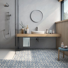 Pamesa Cement Art Rodin  9X9 Porcelain Tile Case of 20 pcs Made is Spain