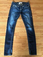 6a66e5ce356 BIG STAR Regular Jeans Women's 25 in. Bottoms Size (Women's) for ...