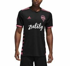Seattle Sounders FC 2019 Home ZULILY Replica Jersey - Black