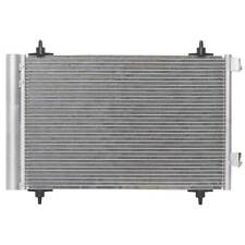 Fits Peugeot Partner 308 307 C4 Berlingo Air Con Condenser With Dryer