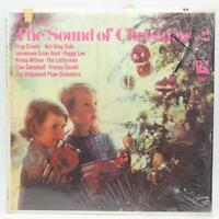 Vintage The Song of  Christmas Vol 2 Record Album Vinyl LP