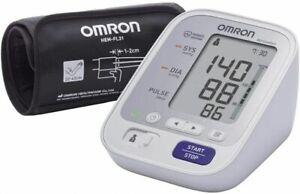 Omron M400/M3 comfort misuratore di pressione da braccio a marchio CE