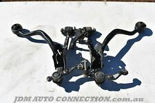 ARISTO JZS161 V300 Front lower arms assy &  Height control