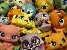 Lot of 10 Random Bratz MGA Different Baby Cute Animals Cats Dogs + Gift Bag!