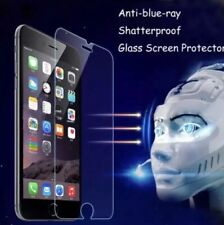 Anti Blue Light Tempered Glass Screen Protector  For iPhone 6/ 6s/ 7/8 Plus