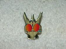 Kamen Rider G-3  Metal Pin from Masked Rider 10th Anniversary Set! Ultraman