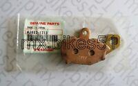 43082-1213 Plaquettes de freins arrière KAWASAKI ZX ZR  EX ER KLE