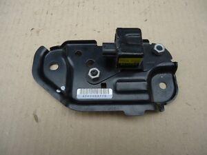 Subaru Impreza WRX GC8 99 00 Front Airbag Crash Sensor RHS 98231FA081