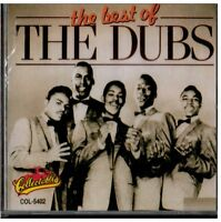 CD - 1985 - THE BEST OF THE DUBS