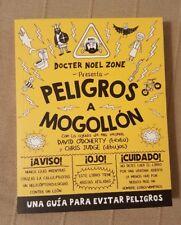 Libro Peligros a Mogollon Best seller