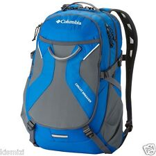 "New Columbia ""Circuit Breaker"" 30L Omni Shield Techlite Hiking Travel Backpack"