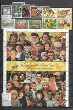 COLECCION LOTE NACIONES UNIDAS Nº9 1995 SEDE GENÉVE SUIZA 35,60€ **MNH *********