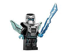 Series 15 n-11 Laser mech 71011 LEGO,minifigures,minifigure,figura,serie