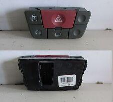 Interruttori e pulsanti 735357113 Fiat Panda 169 2003-2013 (11217 46-2-C-3c)