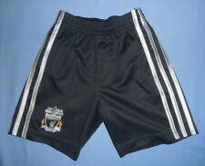 Liverpool FC / 2011-2012 (?) - ADIDAS - KIDS football Shorts. Size: 2-3y, 98cm