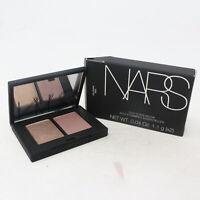 Nars Duo Eyeshadow  2x0.04oz/ New With Box